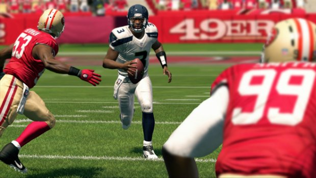 MaddenLEadNextGen 1 Madden NFL 25 shows off next gen graphics, innovations in video