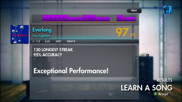 "Rocksmith 2014 06 620x348 Great performance!    Rocksmith 2014 ""Novice"" review"
