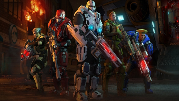 XCOM  Enemy Within XCOM: Enemy Within preorders come with a chance to catch up