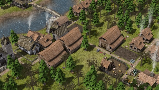 banished The Humble Mumble   Luke Hodorowicz talks Banished