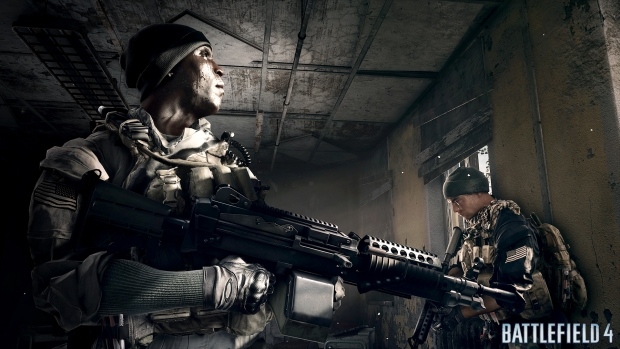 battlefield Electronic Arts announces Battlefield 4 beta, details how to get in