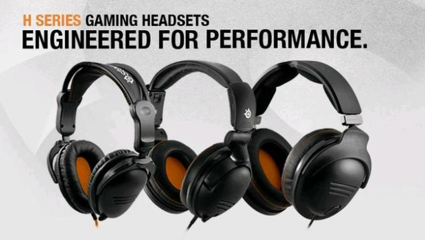 h series Competitive gamers, listen up! SteelSeries 9H available for pre order.