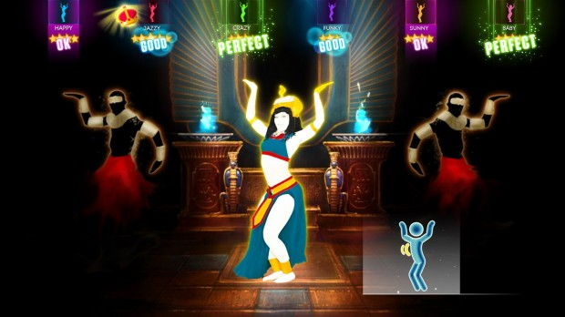 just dance 2014jd2014 screen182 richgirl xone gc 130821 10amcet 1376914275 620x348 Were up all night to get lucky   Just Dance 2014 Review