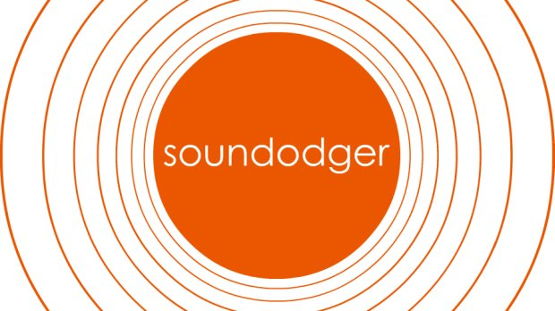 logo 1 Soundodger+ launches this week
