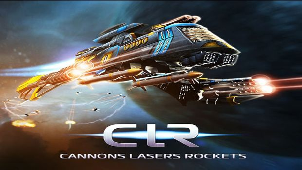 maxresdefault Cannons Lasers Rockets headed to PC, MAC, and Linux in November