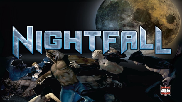 nightfall Deck building with claws   Nightfall review