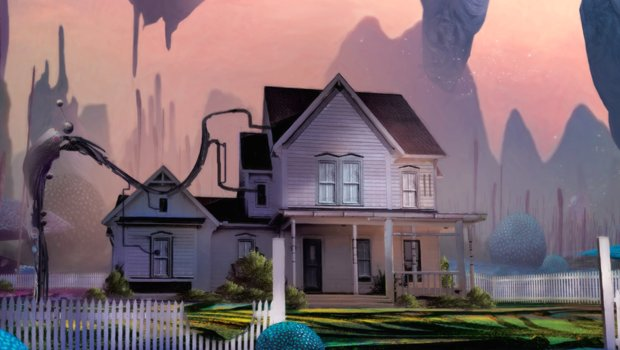obd 1 The creators of Myst announce Kickstarter for new project