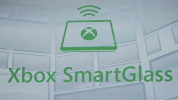 smartglass cover SmartGlass integration details for three Xbox One games, plus a beta!