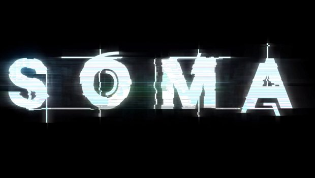soma 1 Frictional Games Soma gets debut trailer, is super creepy.
