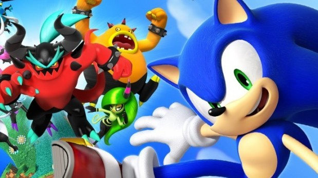 soniclostworld 3ds e1382062181960 Nope – Sonic Lost World (3DS) Review
