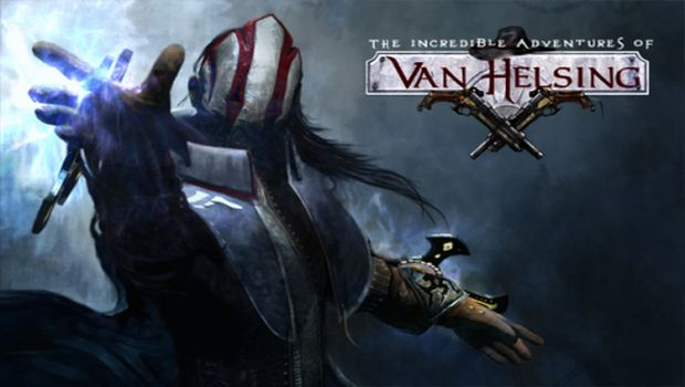 thaumaturge cover Hands on with Van Helsings Thaumaturge DLC