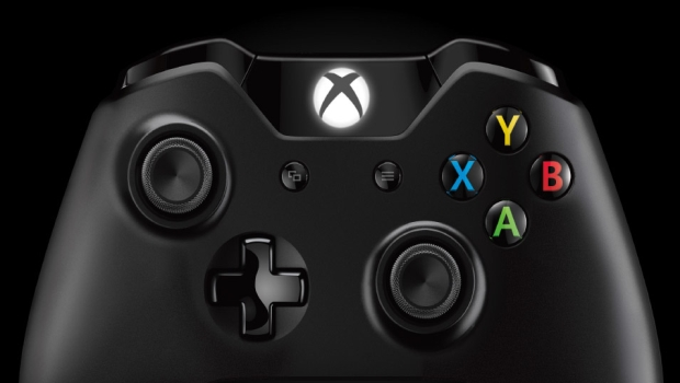 tpo Xbox One might have the best next gen controller
