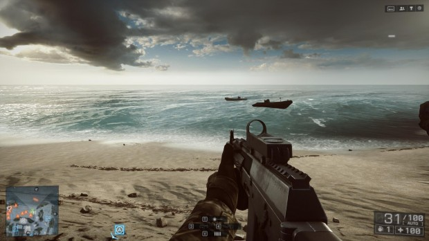 BF4 1080p ultra 620x348 720p?  1080p?  ESRAM?  Why it matters and why it doesnt