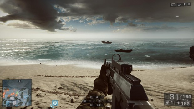 BF4 720p ultra 620x348 720p?  1080p?  ESRAM?  Why it matters and why it doesnt