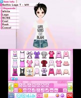 GFS Screen 02 162x195 Forget Zelda, Girls Fashion Shoot is coming to 3DS next week and weve got video and screenshots