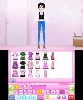 GFS Screen 04 162x195 Forget Zelda, Girls Fashion Shoot is coming to 3DS next week and weve got video and screenshots