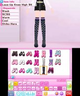 GFS Screen 06 162x195 Forget Zelda, Girls Fashion Shoot is coming to 3DS next week and weve got video and screenshots