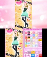 GFS Screen 23 162x195 Forget Zelda, Girls Fashion Shoot is coming to 3DS next week and weve got video and screenshots