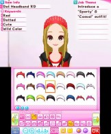 GFS Screen 33 162x195 Forget Zelda, Girls Fashion Shoot is coming to 3DS next week and weve got video and screenshots