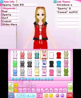 GFS Screen 35 162x195 Forget Zelda, Girls Fashion Shoot is coming to 3DS next week and weve got video and screenshots