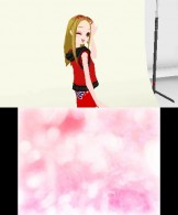 GFS Screen 38 162x195 Forget Zelda, Girls Fashion Shoot is coming to 3DS next week and weve got video and screenshots