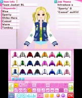 GFS Screen 55 162x195 Forget Zelda, Girls Fashion Shoot is coming to 3DS next week and weve got video and screenshots