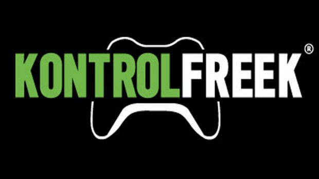 Up your game with KontrolFreek