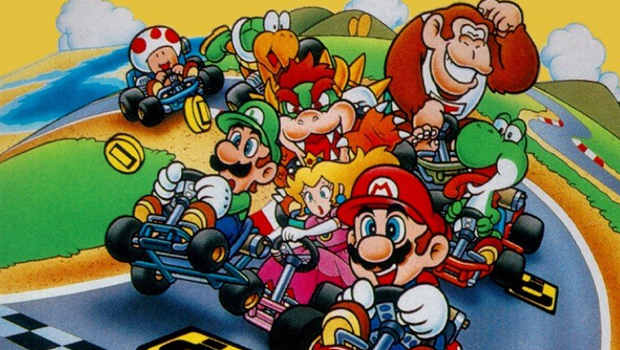 MarioKarting Eight reasons the Mushroom Kingdom would be a horrible place to live