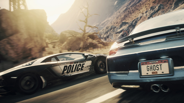 NFSRivalsLicenses Go ahead, make a few enemies    Need for Speed Rivals hands on preview