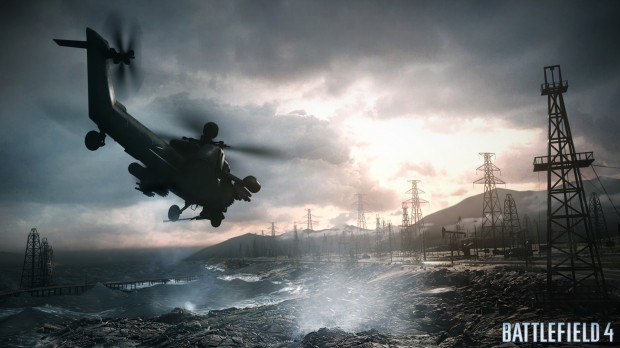battlefield 3 officieel 620x348 Battlefield 4 raises the bar for multiplayer warfare