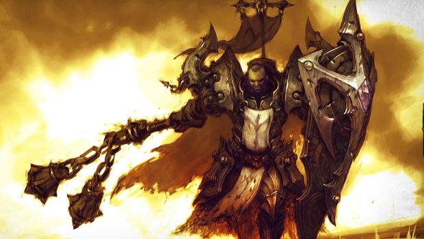 d1 We go hands on with Diablo 3: Reaper of Souls on PS4 and PC