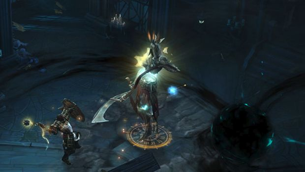 d2 We go hands on with Diablo 3: Reaper of Souls on PS4 and PC