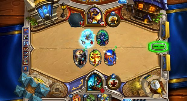 h2 Blizzards still got it   We take Hearthstone: Heroes of Warcraft for a spin