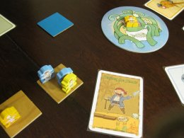 Walk The Plank Review