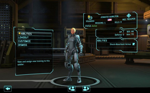 mec 620x387 Mectoids, Genetics, and new threats   a review of XCOM: Enemy Within