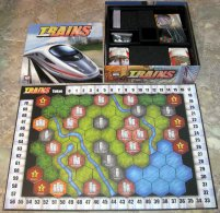 Trains - Game Contents 1
