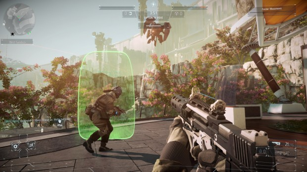 Killzone 3 e1386261672997 Falling flat    Killzone: Shadow Fall review