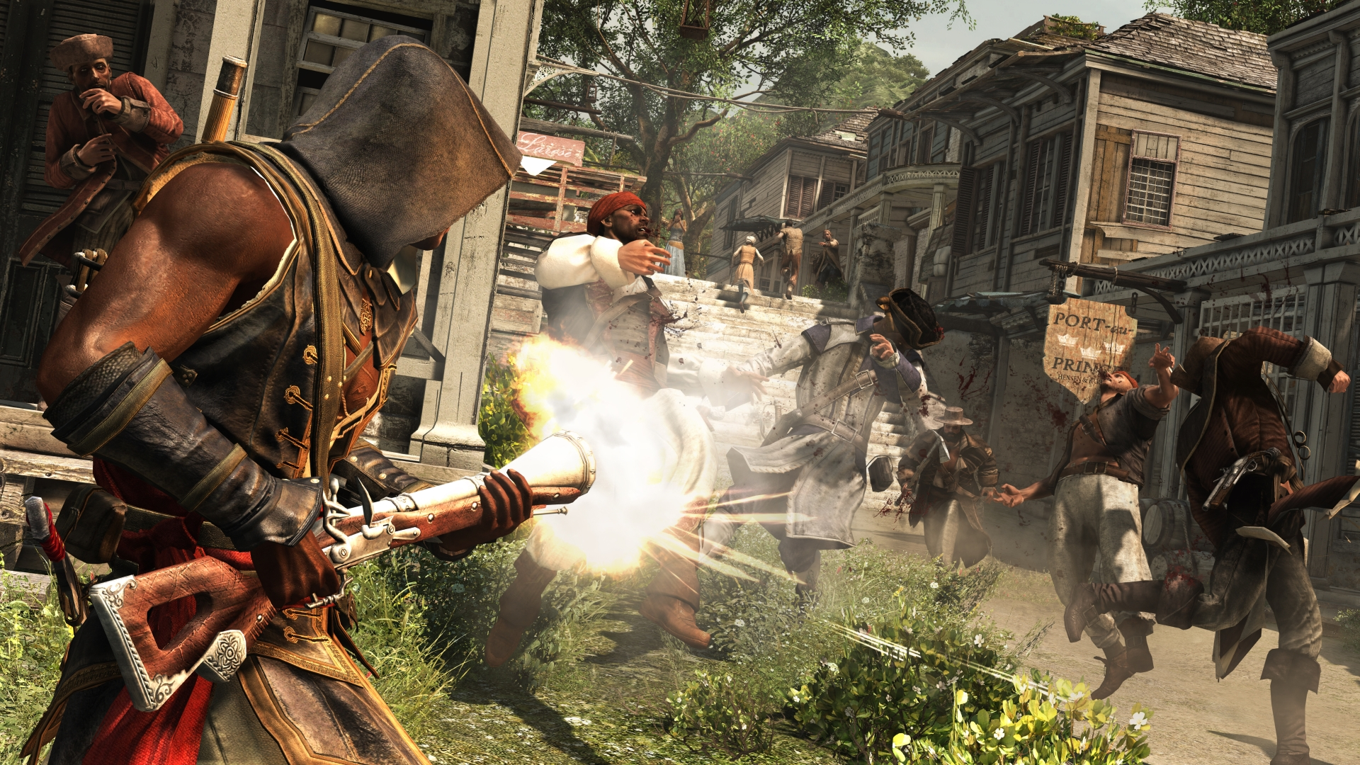 assassins_creed_iv_black_flag_freedom_cry_blunderbuss_multiple_hits