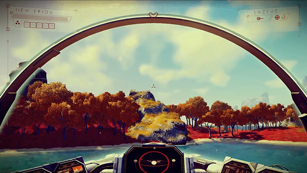 nms Five games to tide you over until Mass Effect 4