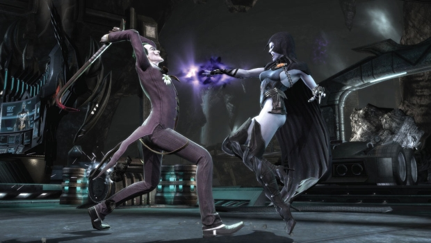 ps4 game 7177 mid img4 Injustice: Gods Among Us   Return of the Titans