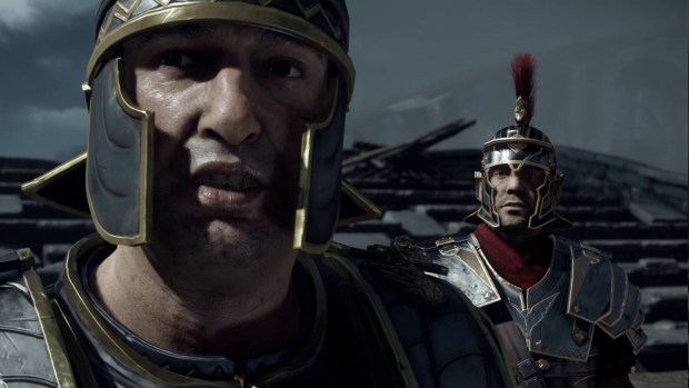 Ryse's Damocles Trailer Shows The Game That Ryse Should ...
