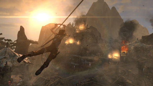 11804367554 ecd7f55390 b Survival, remastered    Tomb Raider: Definitive Edition review