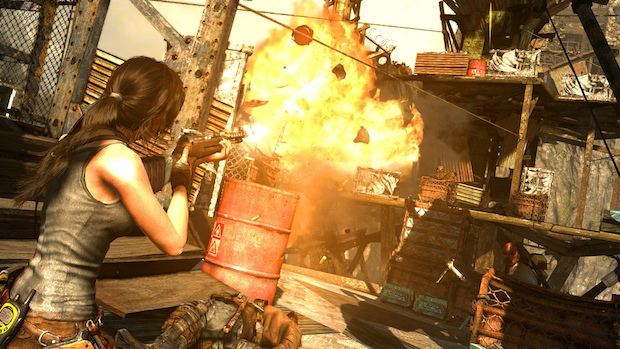 11804706006 6b138837a1 b Survival, remastered    Tomb Raider: Definitive Edition review