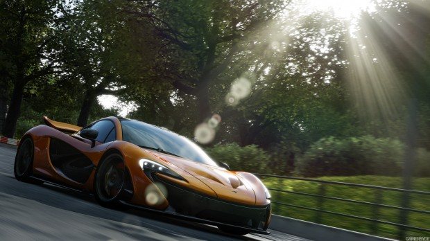 Forza 5 04 620x348 Driven around the bend   Forza Motorsport 5