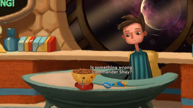 broken age 79483 6596185 620x348 Broken Age is familiar in all the right ways