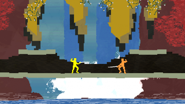 screen1 e1390022442430 Brave fencer    Nidhogg review
