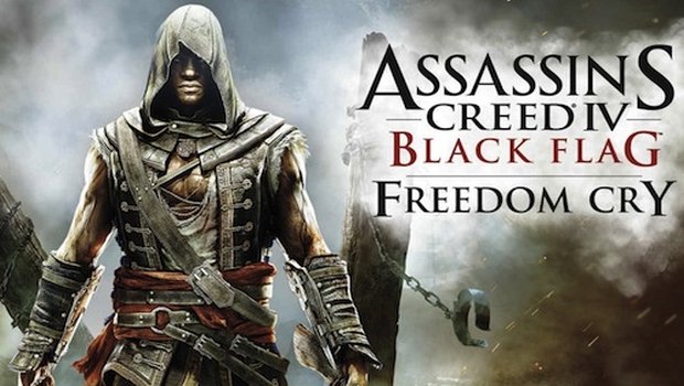 The Price of Freedom – ACIV Freedom Cry Review