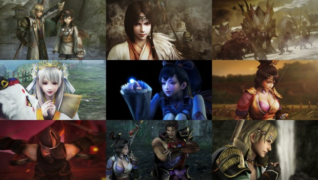 CGI 620x351 More than one way to skin a monster   Toukiden: The Age of Demons review