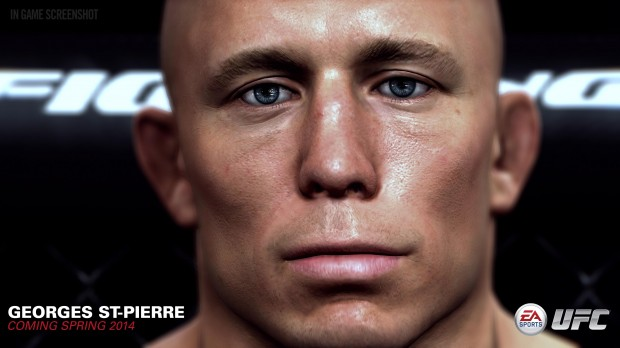 GSP screen hires WM 620x348 EA Sports UFC may take the belt as the best UFC game ever