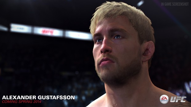 Gus 00 screen WM 620x348 EA Sports UFC may take the belt as the best UFC game ever